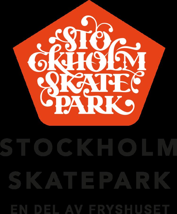 Stockholm Skatepark