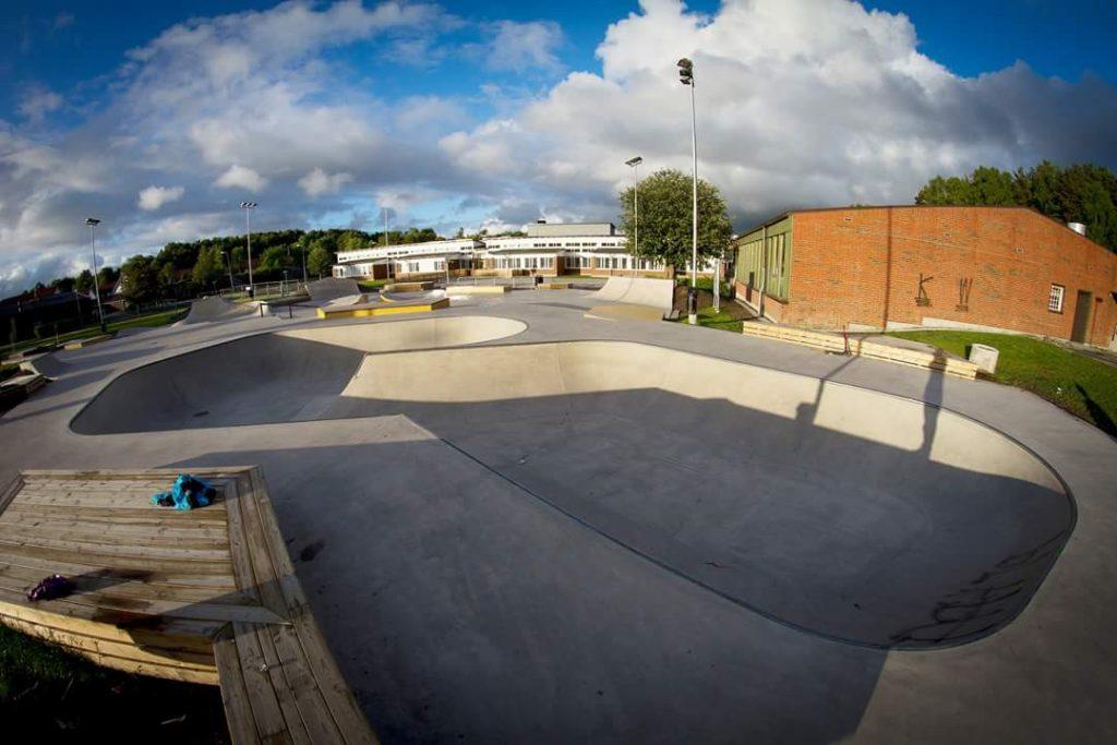 Stenungsunds skatepark