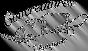 Concreatures Skateparks