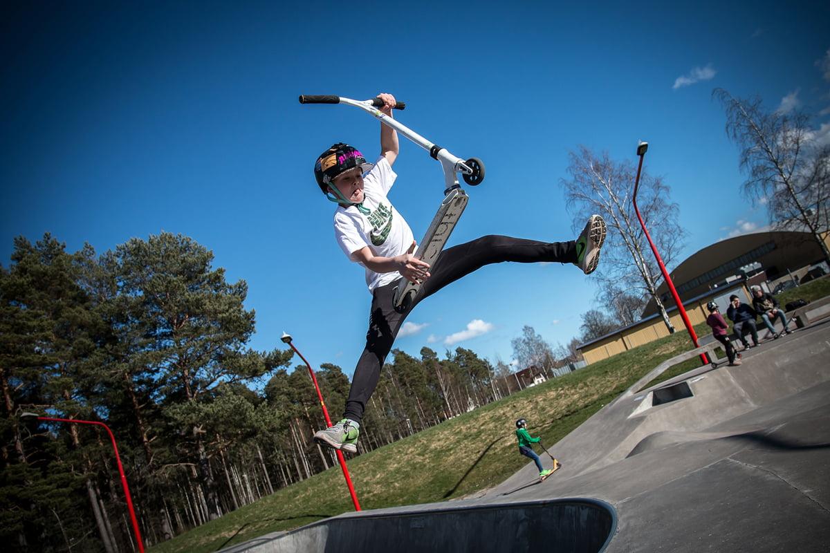 Actionparken Tibro