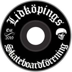 Lidköpings skateboardförening