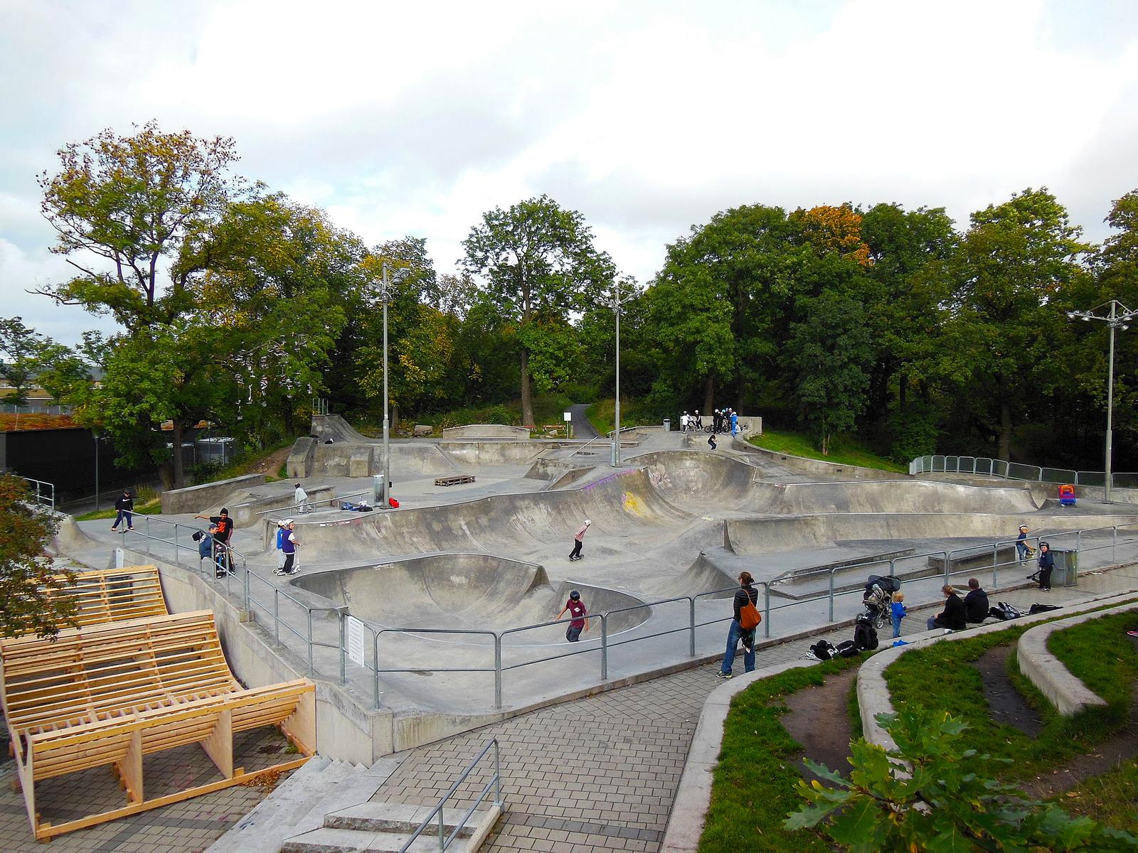 Actionpark Göteborg
