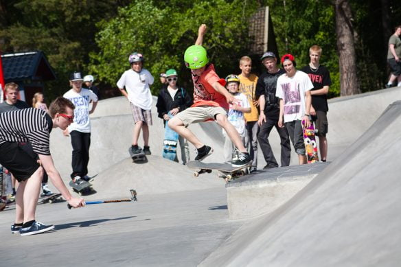 Tibro Actionpark