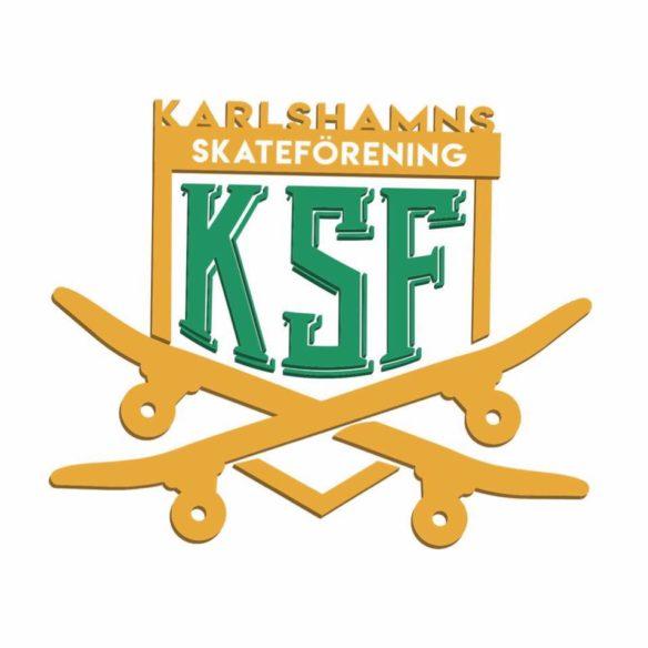 Karlshamns skateförening