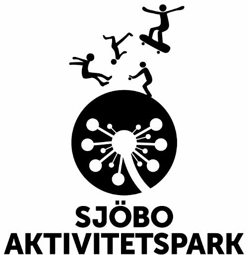 Sjöbo skatepark, i Sjöbo aktivitetspark