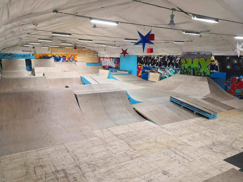 Hofors X-Park