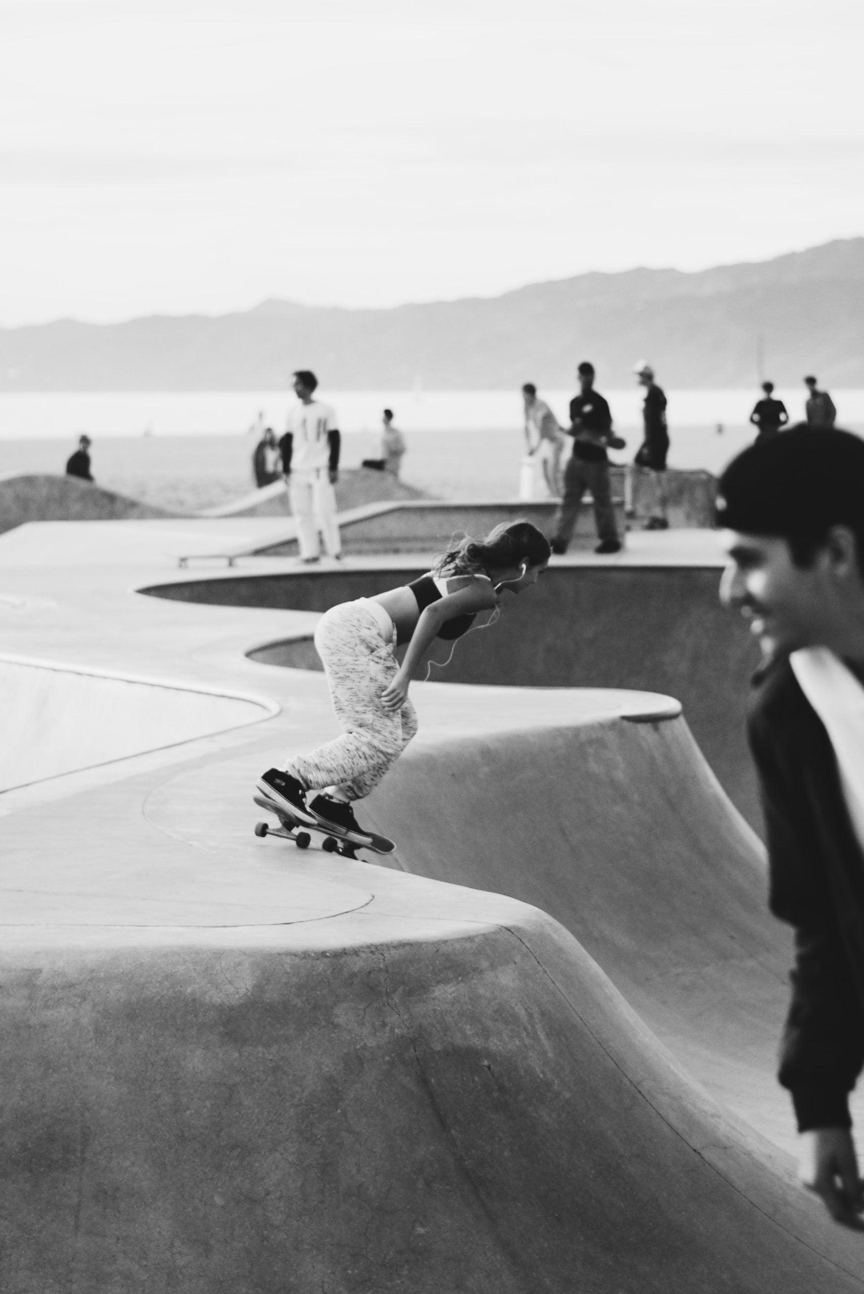 Köpguide för skateboard